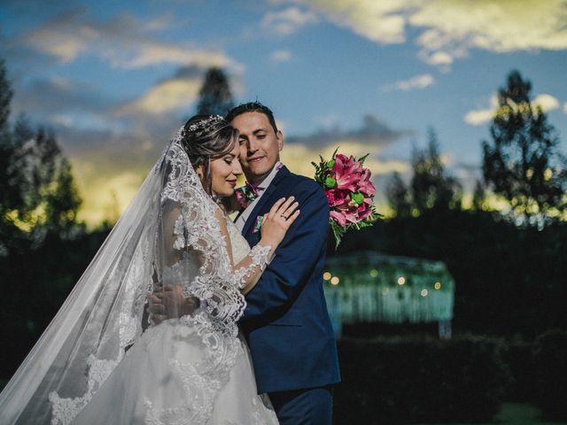 El matrimonio de John y Caro en Tenjo, Cundinamarca 27