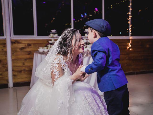 El matrimonio de John y Caro en Tenjo, Cundinamarca 28