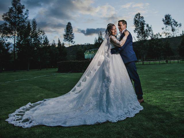 El matrimonio de John y Caro en Tenjo, Cundinamarca 29