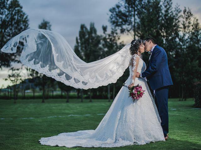 El matrimonio de John y Caro en Tenjo, Cundinamarca 30