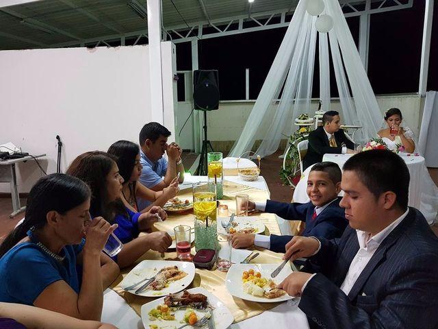 El matrimonio de Cristian y Luisa en Bucaramanga, Santander 14