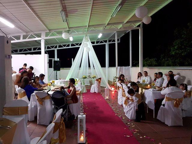 El matrimonio de Cristian y Luisa en Bucaramanga, Santander 15