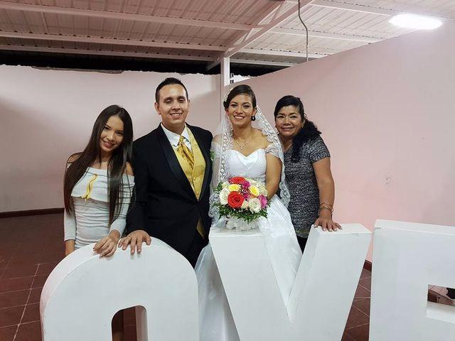 El matrimonio de Cristian y Luisa en Bucaramanga, Santander 23