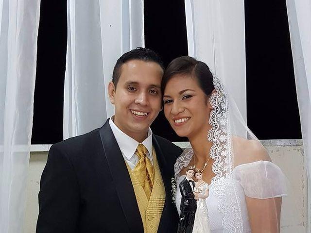 El matrimonio de Cristian y Luisa en Bucaramanga, Santander 11