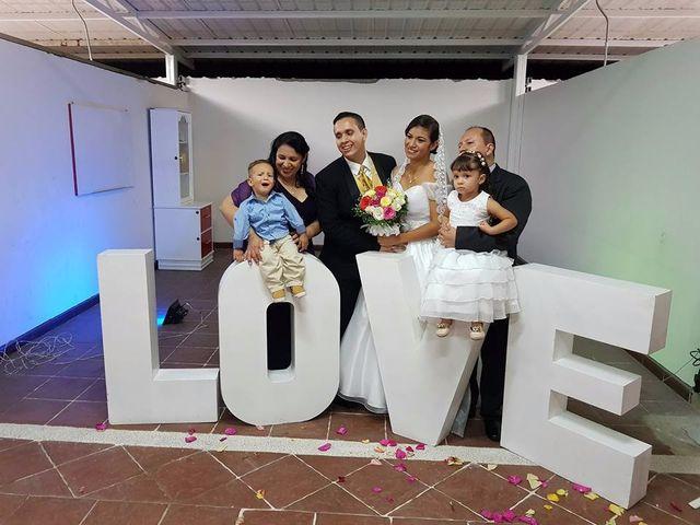 El matrimonio de Cristian y Luisa en Bucaramanga, Santander 16