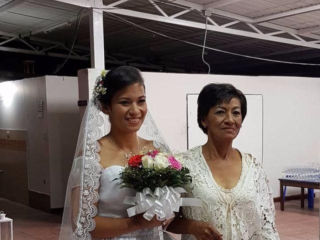 El matrimonio de Cristian y Luisa en Bucaramanga, Santander 3