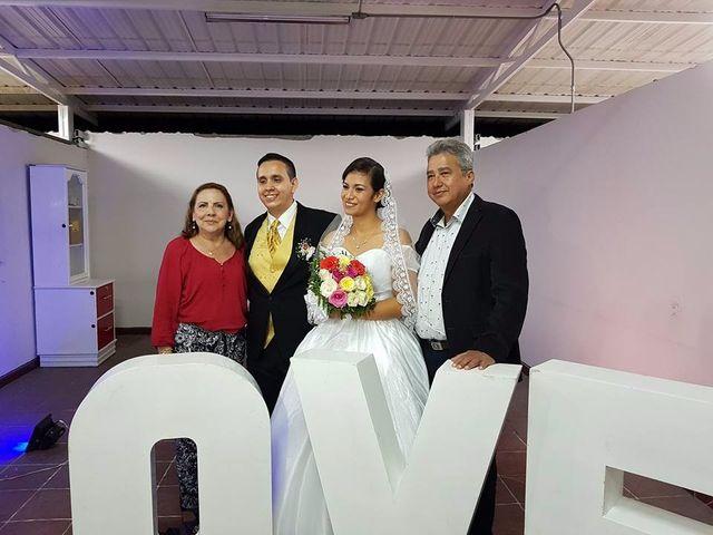 El matrimonio de Cristian y Luisa en Bucaramanga, Santander 18