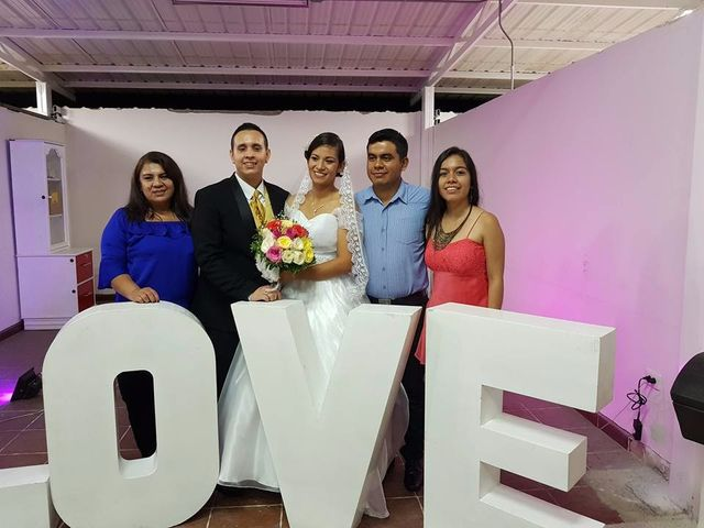 El matrimonio de Cristian y Luisa en Bucaramanga, Santander 19