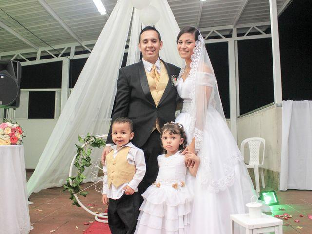 El matrimonio de Cristian y Luisa en Bucaramanga, Santander 13