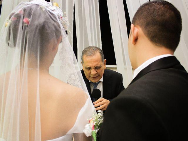 El matrimonio de Cristian y Luisa en Bucaramanga, Santander 7