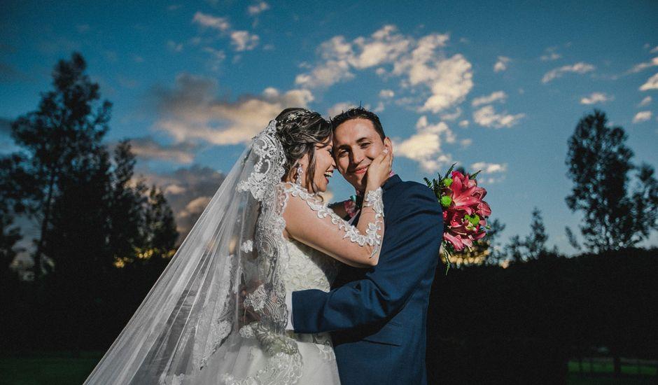 El matrimonio de John y Caro en Tenjo, Cundinamarca