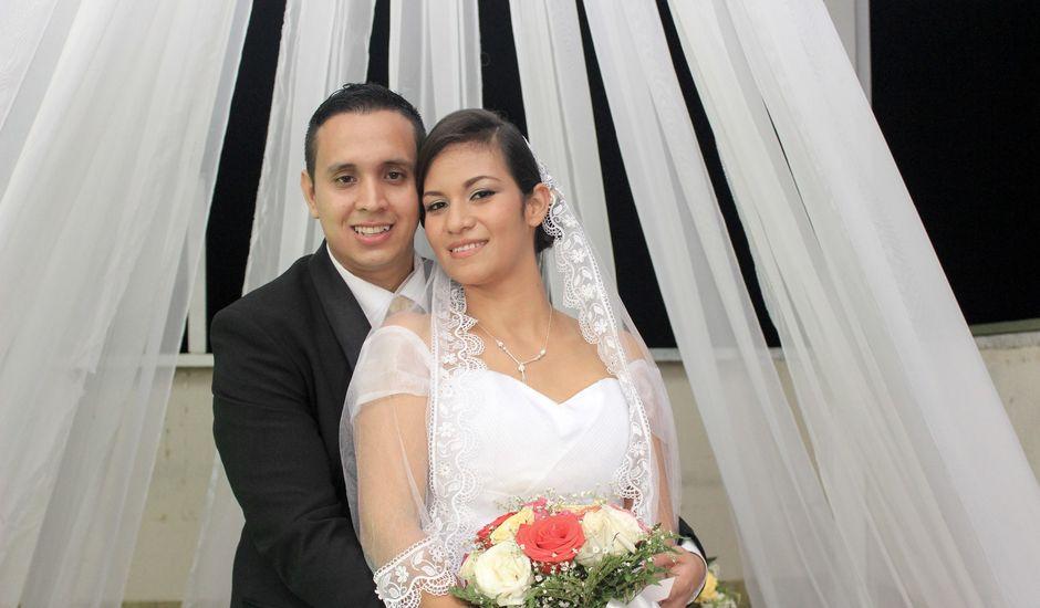 El matrimonio de Cristian y Luisa en Bucaramanga, Santander