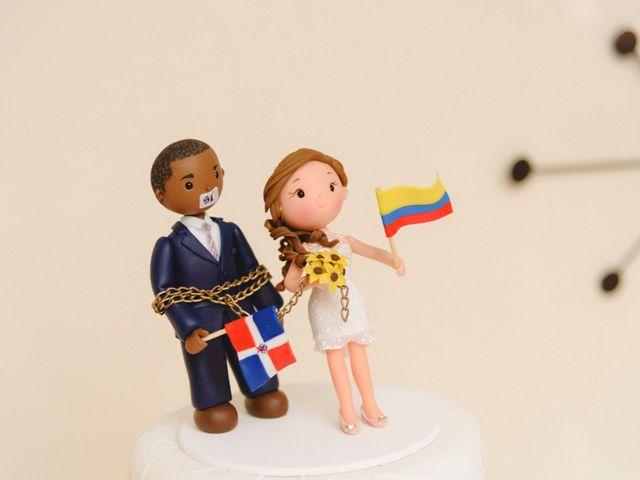 El matrimonio de Rob y Stacy en Sabaneta, Antioquia 2