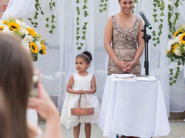 El matrimonio de Rob y Stacy en Sabaneta, Antioquia 11