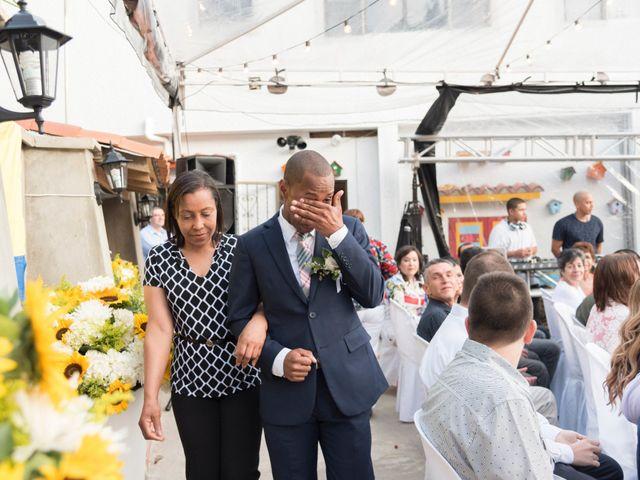 El matrimonio de Rob y Stacy en Sabaneta, Antioquia 12