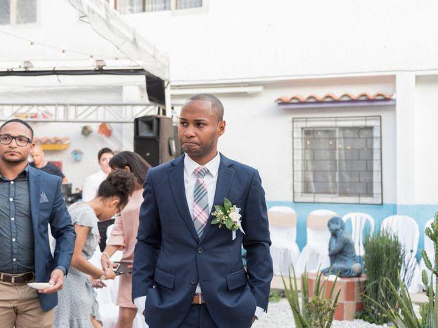 El matrimonio de Rob y Stacy en Sabaneta, Antioquia 13