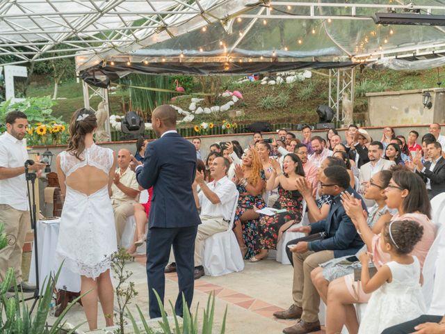El matrimonio de Rob y Stacy en Sabaneta, Antioquia 18