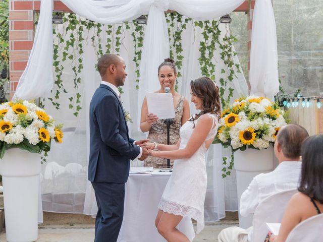 El matrimonio de Rob y Stacy en Sabaneta, Antioquia 19
