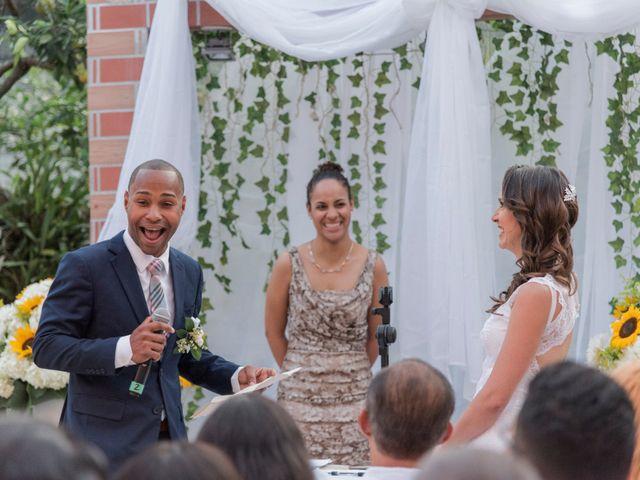 El matrimonio de Rob y Stacy en Sabaneta, Antioquia 20