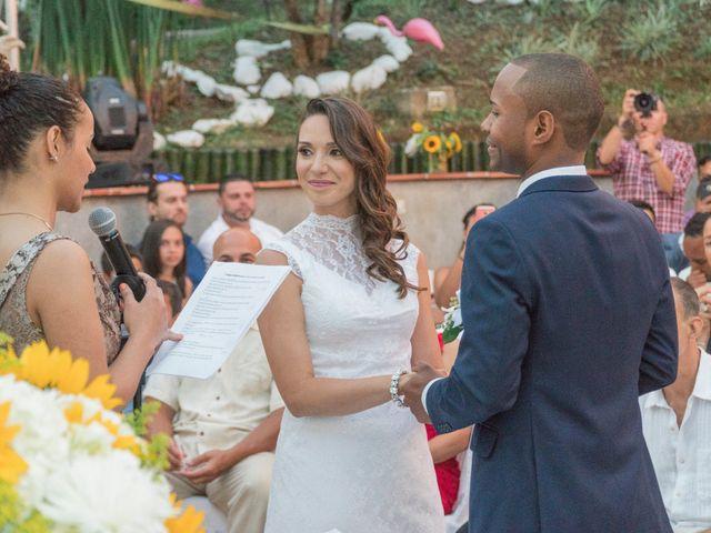 El matrimonio de Rob y Stacy en Sabaneta, Antioquia 22