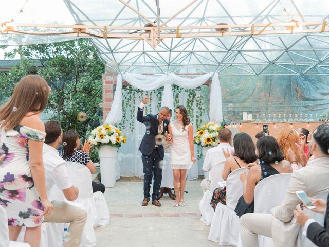 El matrimonio de Rob y Stacy en Sabaneta, Antioquia 24
