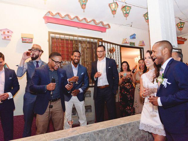 El matrimonio de Rob y Stacy en Sabaneta, Antioquia 25