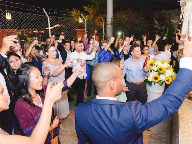 El matrimonio de Rob y Stacy en Sabaneta, Antioquia 27