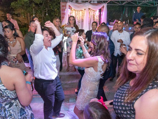 El matrimonio de Rob y Stacy en Sabaneta, Antioquia 28