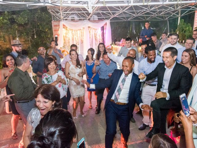 El matrimonio de Rob y Stacy en Sabaneta, Antioquia 29