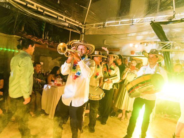 El matrimonio de Rob y Stacy en Sabaneta, Antioquia 30