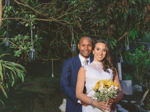 El matrimonio de Rob y Stacy en Sabaneta, Antioquia 34