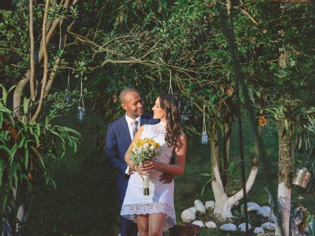 El matrimonio de Rob y Stacy en Sabaneta, Antioquia 35