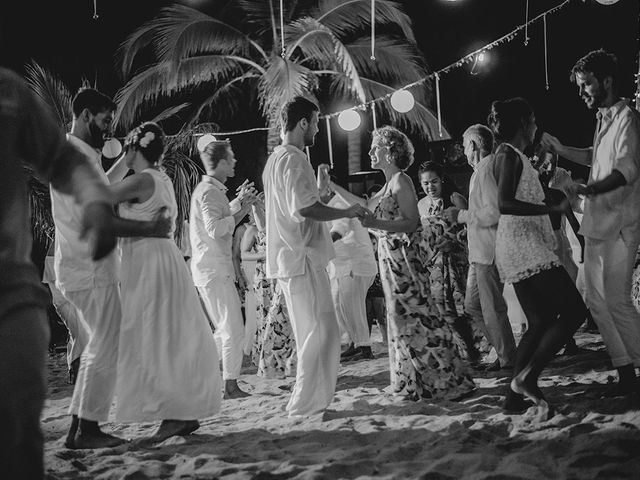 El matrimonio de Sandra y Olivier en Cartagena, Bolívar 49