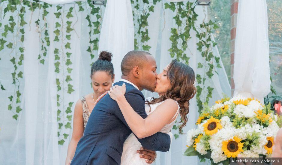 El matrimonio de Rob y Stacy en Sabaneta, Antioquia