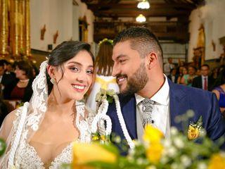El matrimonio de Diana y Felipe 3