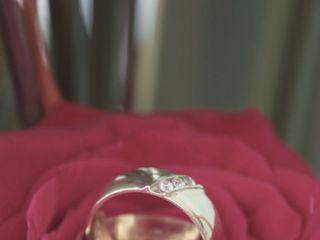 El matrimonio de Jenny  y Jorge 2