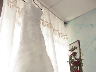 El matrimonio de Jenny  y Jorge 3