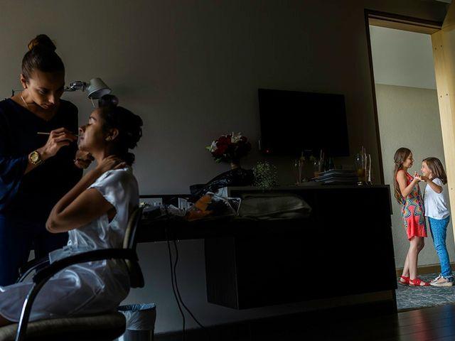 El matrimonio de José y Silvia en Medellín, Antioquia 14