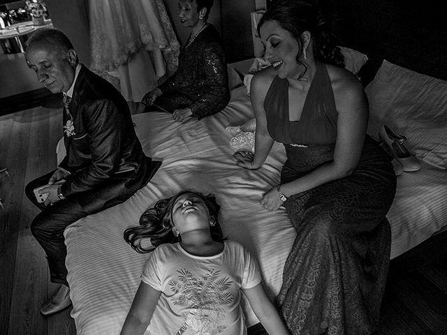 El matrimonio de José y Silvia en Medellín, Antioquia 18