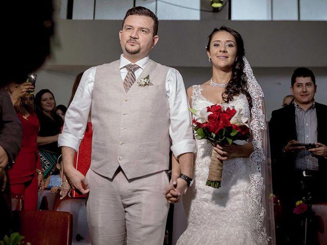 El matrimonio de José y Silvia en Medellín, Antioquia 23