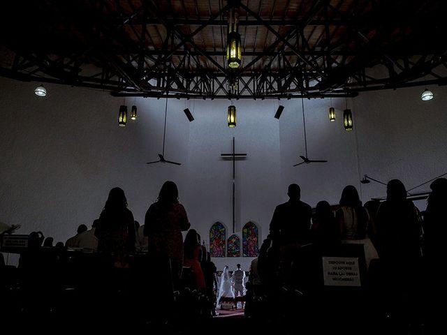 El matrimonio de José y Silvia en Medellín, Antioquia 24