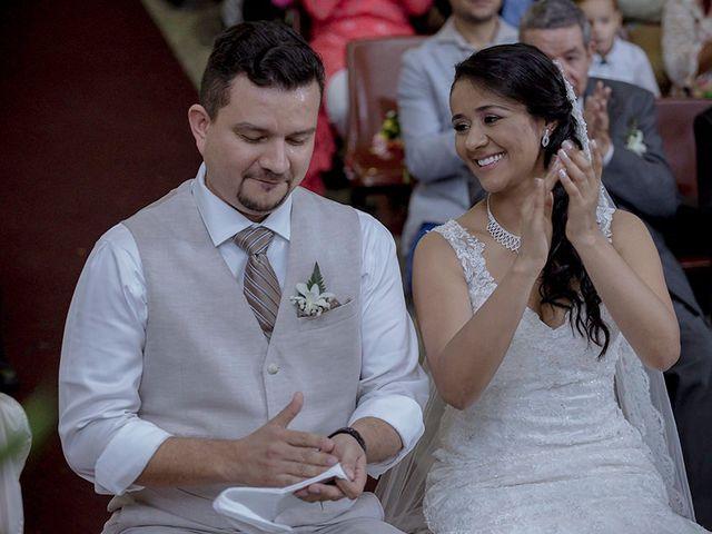 El matrimonio de José y Silvia en Medellín, Antioquia 25
