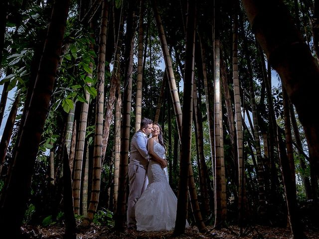 El matrimonio de José y Silvia en Medellín, Antioquia 29