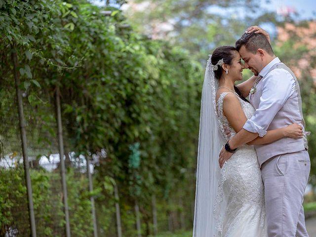 El matrimonio de José y Silvia en Medellín, Antioquia 30
