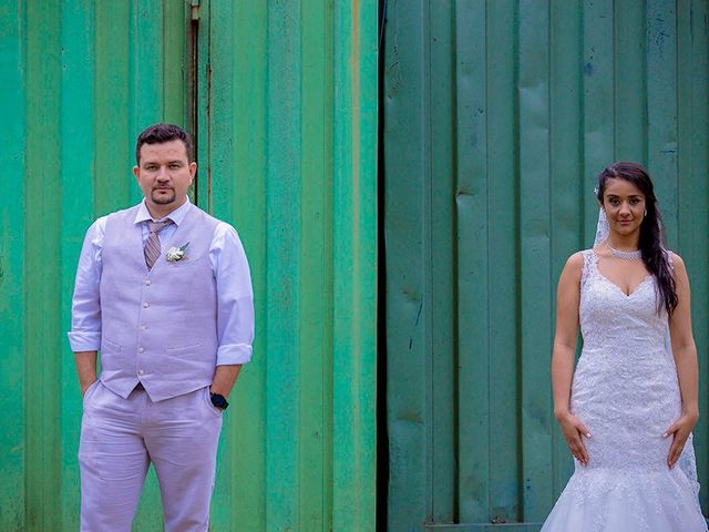 El matrimonio de José y Silvia en Medellín, Antioquia 32