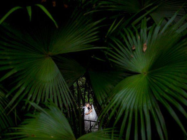 El matrimonio de José y Silvia en Medellín, Antioquia 1