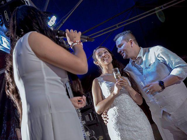 El matrimonio de José y Silvia en Medellín, Antioquia 36
