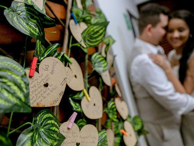 El matrimonio de José y Silvia en Medellín, Antioquia 37