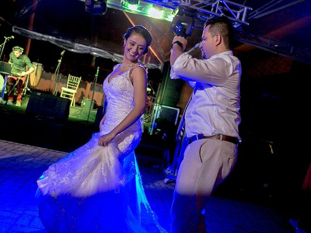 El matrimonio de José y Silvia en Medellín, Antioquia 38