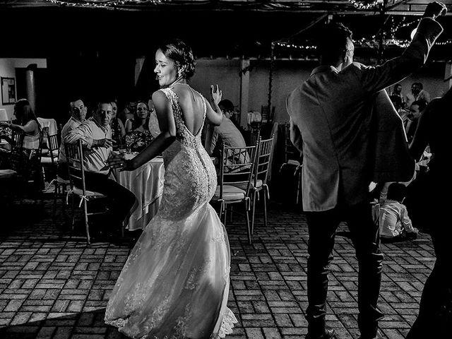 El matrimonio de José y Silvia en Medellín, Antioquia 39